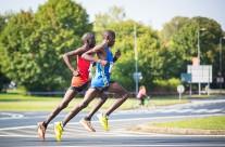 24 Półmaraton PHILIPS`a – Piła 2014